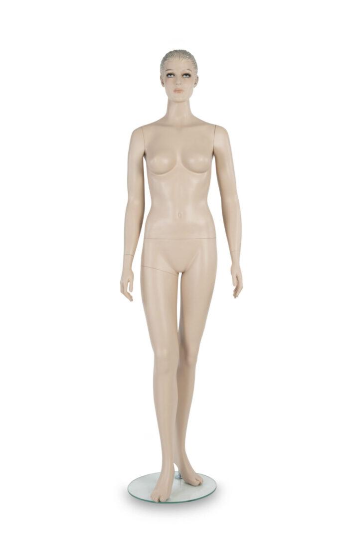 Full Female Mannequin