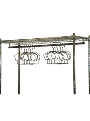 Clothing Hang Rail