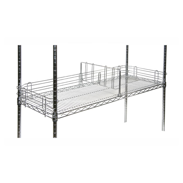 Shelf Ledge