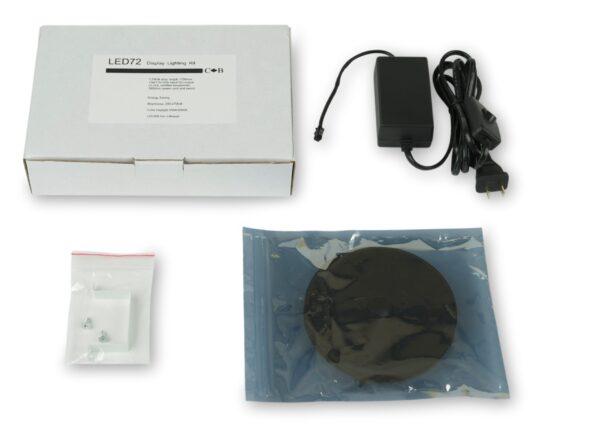 LED lighting Display Kit